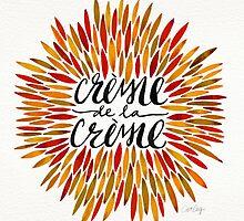 Crème de la Crème – Autumn Palette by Cat Coquillette