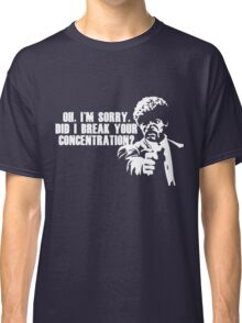 Jules is sorry Classic T-Shirt