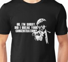 Jules is sorry Unisex T-Shirt
