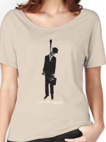Death of a Salesman Women's Relaxed Fit T-Shirt