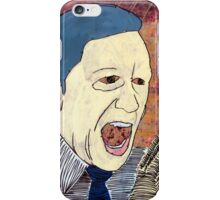 Lib 483 iPhone Case/Skin