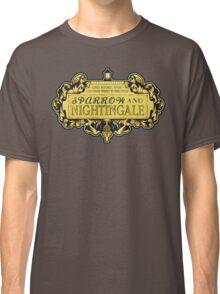 Sparrow & Nightingale  Classic T-Shirt