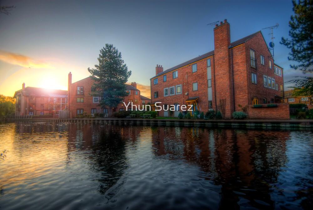 Suburban Sunrise 3.0 by Yhun Suarez