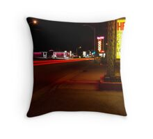 HBO Available Throw Pillow
