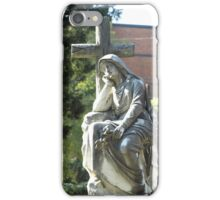 The Cross 01 iPhone Case/Skin
