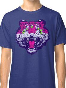 Seven-Eyed Tiger Classic T-Shirt