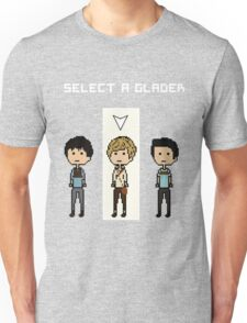 Select Newt  Unisex T-Shirt