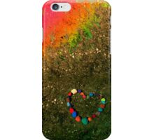 Rock of Love iPhone Case/Skin