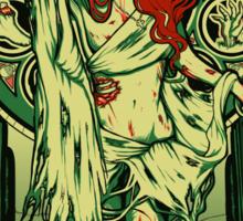 Zombie Nouveau - STICKER Sticker