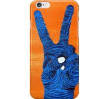 Lib 486 iPhone Case/Skin