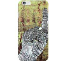 Lin 486 iPhone Case/Skin
