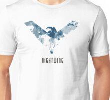Broken Night wing Unisex T-Shirt