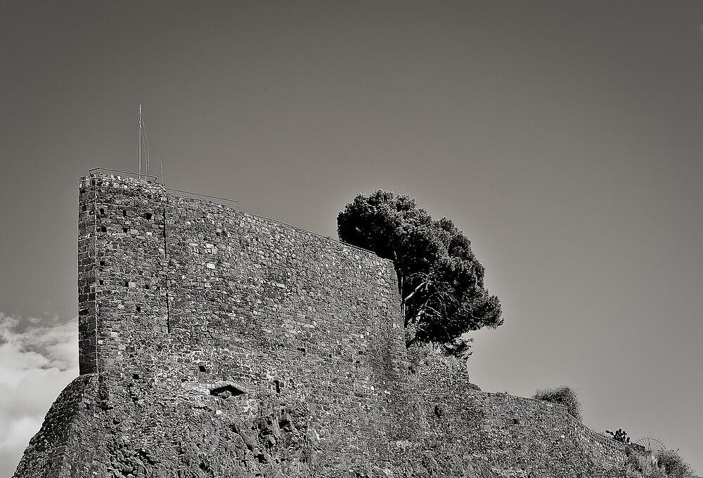 Acicastello by Peppedam