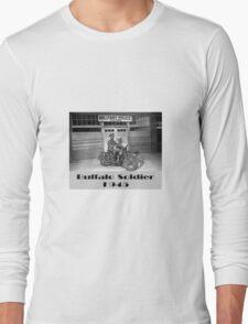 Buffalo Soldier MP Long Sleeve T-Shirt