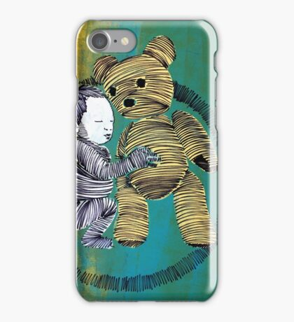 Lib 491 iPhone Case/Skin