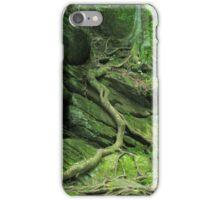 Treerootcase iPhone Case/Skin