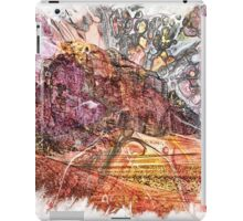 The Atlas Of Dreams - Color Plate 132 iPad Case/Skin