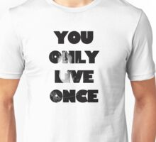 Julian Casablancas - You Only Live Once Tee Unisex T-Shirt