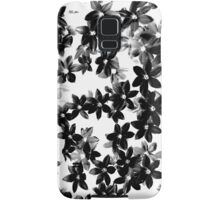 Starflowers Samsung Galaxy Case/Skin