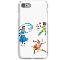 Aang The Last Airbender iPhone Case/Skin
