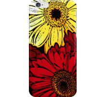 Wonder - Woodcuts by Magik iPhone Case/Skin