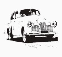 FX Holden by garts