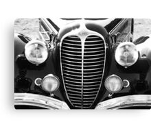 Classic Car 212 Canvas Print