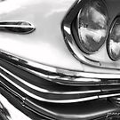 Classic Car 214 by Joanne Mariol