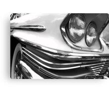 Classic Car 214 Canvas Print