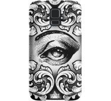 Third eye Samsung Galaxy Case/Skin