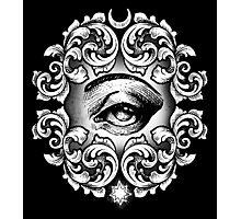 Third eye Photographic Print