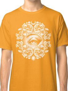 Third eye Classic T-Shirt