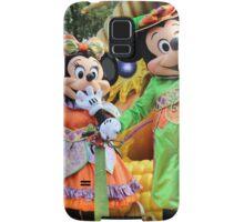 Harvest Parade Samsung Galaxy Case/Skin
