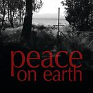 Peace on Earth by samedog