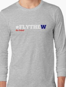 Fly the W Long Sleeve T-Shirt