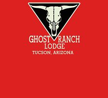 Ghost Ranch Lodge Unisex T-Shirt