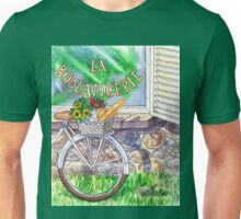 At The French Bakery  Unisex T-Shirt