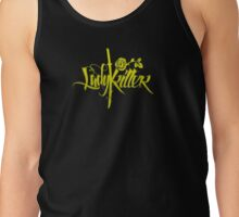 Lady Killer logo Tank Top