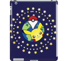 Pokemon World iPad Case/Skin
