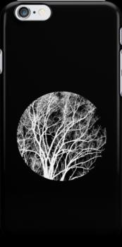 Nature into me! - White by Kitsmumma