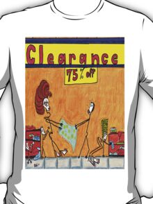 Clearance Sale T-Shirt