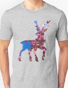 Sawsbuck (spring) used aromatherapy T-Shirt