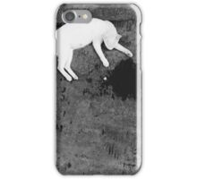 SOULMATES | THE CAT iPhone Case/Skin