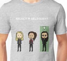 Select Octavia Unisex T-Shirt