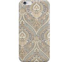 Stone Baroque iPhone Case/Skin