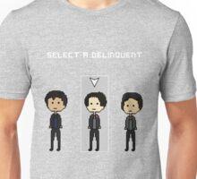 Select Murphy Unisex T-Shirt