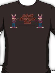 Lakeside Amusement Park T-Shirt