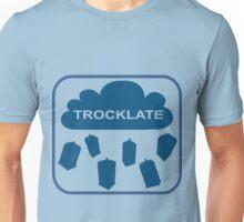 Trocklate rain Unisex T-Shirt