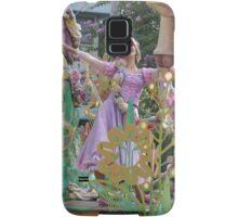 Rapunzel Soundsational Samsung Galaxy Case/Skin