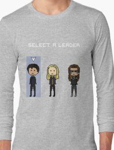Select Leader Bellamy  Long Sleeve T-Shirt